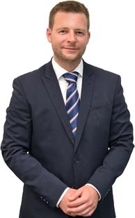 David Munzberg